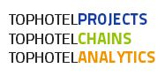 THP Group - Products: tophotelprojects - tophotelchains - tophotelanalytics
