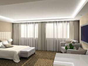 Gut 50 Prozent der investitionsfreudigen Hotels packt die Erneuerung von mindestens einem Viertel ihrer Gästezimmer an.Gut 50 Prozent der investitionsfreudigen Hotels packt die Erneuerung von mindestens einem Viertel ihrer Gästezimmer an.