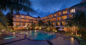 Photo: Double Tree By Hilton Goa Arpora Baga - DoubleTree by Hilton today announced that through Q4 2012, it had added 49 hotels to its portfolio in one year, and that it expects to meet or exceed that pace in 2013 with both new-build and conversion hotels in the development pipeline