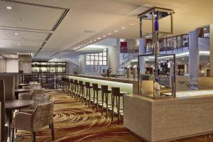 Hilton Berlin - Lobby Lounge