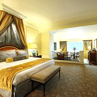 The Venetian Macai Resort Hotel - Royal Suite