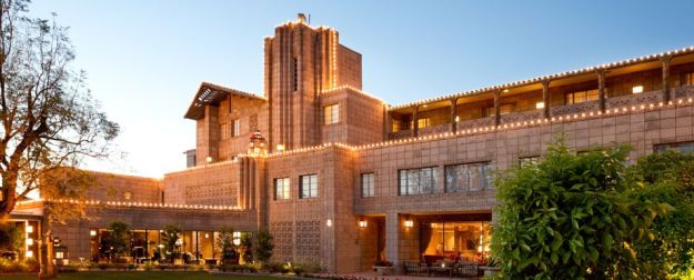 The Arizona Biltmore, a Waldorf Astoria Resort