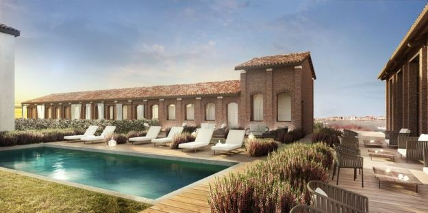 JW Marriott Venice Resort & Spa - Opening in 2014