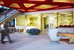 Riu Plaza Berlin - Lobby