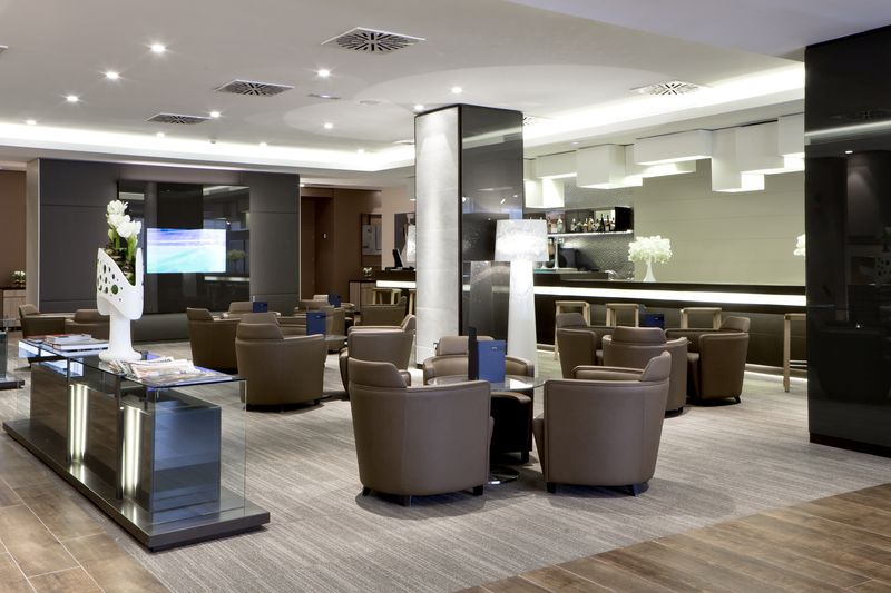 Expansion tophotelprojects page 3 - Ac hotels barcelona ...