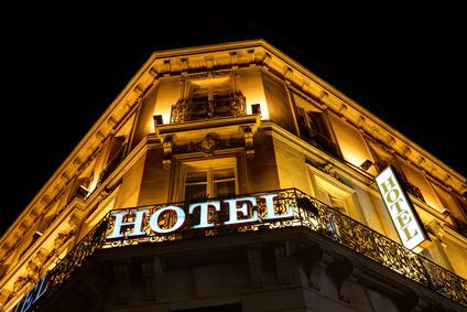 Hotel - Photo: Brian Jackson, fotolia.com