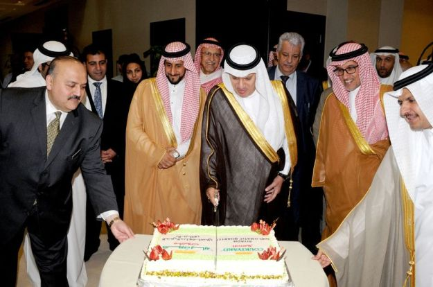 Courtyard by Marriott Enters Saudi Arabia with Riyadh Hotel Opening