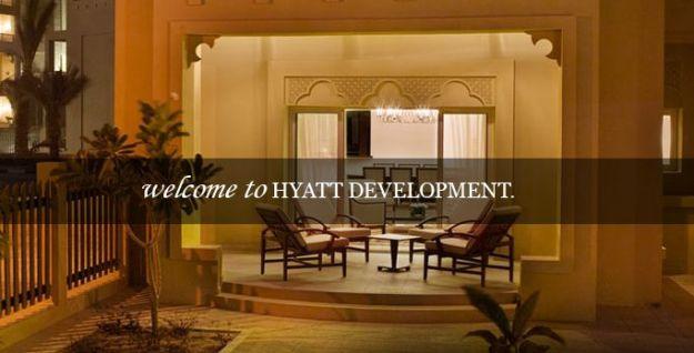 Hyatt Development