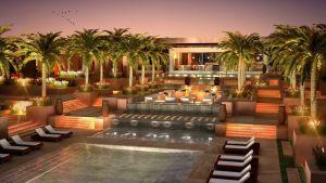 The Ritz-Carlton Marrakech