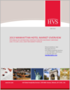 2013 Manhattan Hotel Market Overview