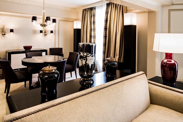Prince De Galles, a Luxury Collection Hotel, Paris - Suite
