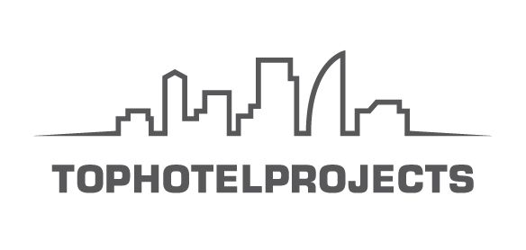 TOPHOTELPROJECTS Company Logo