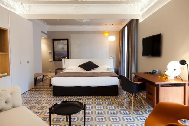 Hilton Worldwide has today announced that DoubleTree by Hilton, the fast growing upscale hotel brand which now has more than 350 hotels worldwide, has signed a deal for its fourth property in Spain that will mark its arrival in Barcelona and become the third Hilton Worldwide hotel in the city