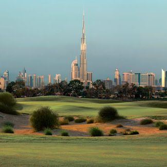 Dubai Hills - an Emaar Project
