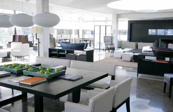 Dubai Inn Concept