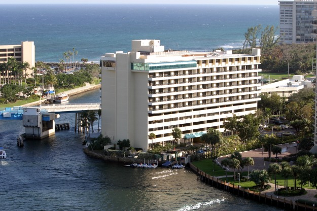 Waterstone Resort & Marina - a DoubleTree by Hilton is ideally located on the Intracoastal Waterway among pristine beaches, championship golf courses, world-class dining, upscale shopping at the Boca Raton Town Center and village-style shopping in downtown Boca Raton