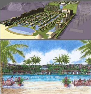 Jumeirah Bali: The 105-room boutique resort will open in the autumn 2015