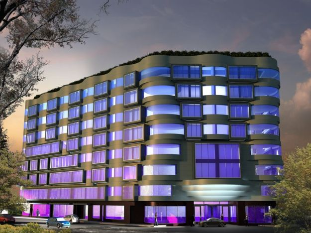 Renaissance Izmir Hotel in Turkey
