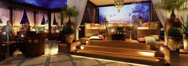 Villa Rose Kempinski Hotel Nairobi