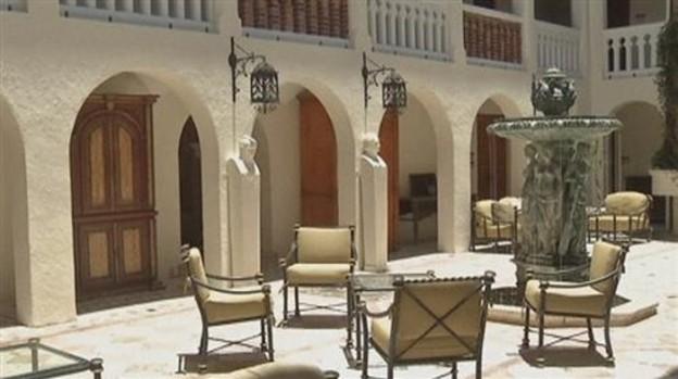 Casa Casuarina - Versace Villa in Miami Beach
