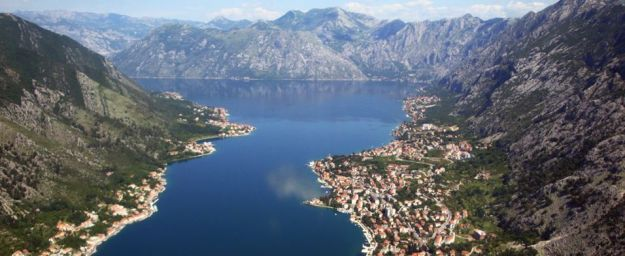 In Montenegro arises the first One & Only resort in Europe