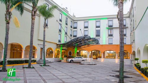Holiday Inn Orizaba hotel