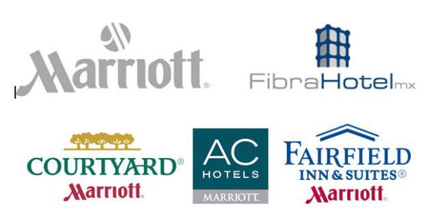 Marriott Hotel Logos