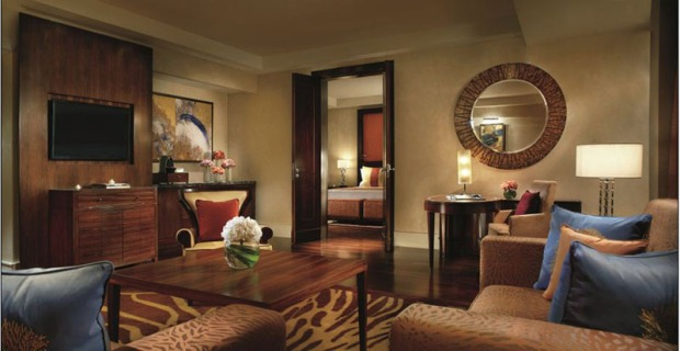 The Ritz-Carlton Says Namaste as it Bows to the Divine City of Bangalore; Legendary Hotel Company Opens First Hotel in India