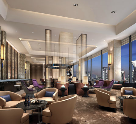 The opening marks the first DoubleTree by Hilton property in Suzhou as well as in north Anhui Province