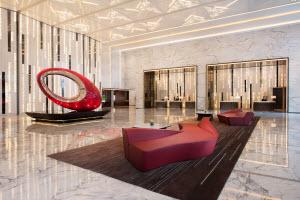 Shanghai Marriott Hotel Parkway