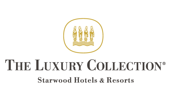 The luxury collection logo images for The luxury collection hotel