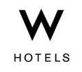 W Hotels - Logo