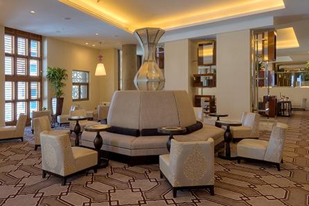 Hilton Suites Makkah Hotel - Lounge