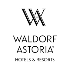 Waldorf Astoria Hotels & Resorts - Logo