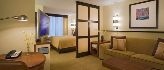 Hyatt Place Hotel Fort Lauderdale Airport