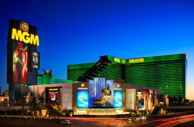 MGM Resorts International and Hakkasan Group Form Joint Venture Hotel Company, MGM Hakkasan Hospitality