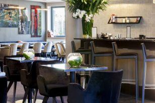 AC Hotel Paris Porte Maillot - Lobby 2