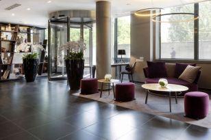 AC Hotel Paris Porte Maillot - Lobby