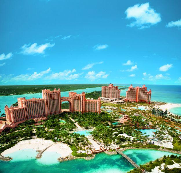 Atlantis Paradise Island Bahama