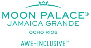 Palace Resorts Moon Palace Jamaica Grande Logo