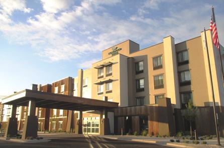 Homewood Suites by Hilton Billings, MT