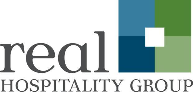 Real Hospitality Group Logo