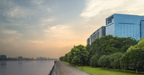 Azure Qiantang, a Luxury Collection Hotel, Hangzhou