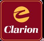 Clarion Hotel - Logo