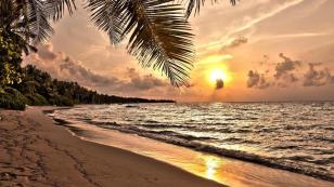 Maldives resort development - Copy