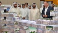 Royal Atlantis Resort & Residences unveiled in Dubai - $1.5 billion hotel project