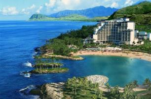 Four Seasons Resort O'ahu at Ko Olina, Hawaii