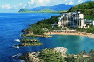 Four Seasons Resort O'ahu at Ko Olina, Hawaii