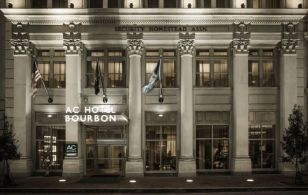 AC Hotel Bourbon New Orleans 2