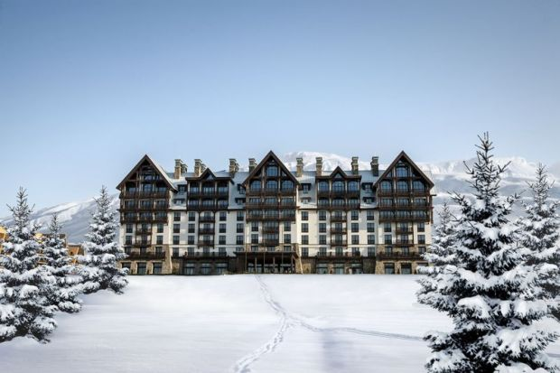Park Chalet Shahdag - Autograph Collection Announces Exciting Debut in the Republic of Azerbaijan